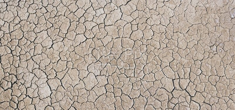 Cracked Earth texture - Royalty free stock photos, illustrations and 3d letters fonts