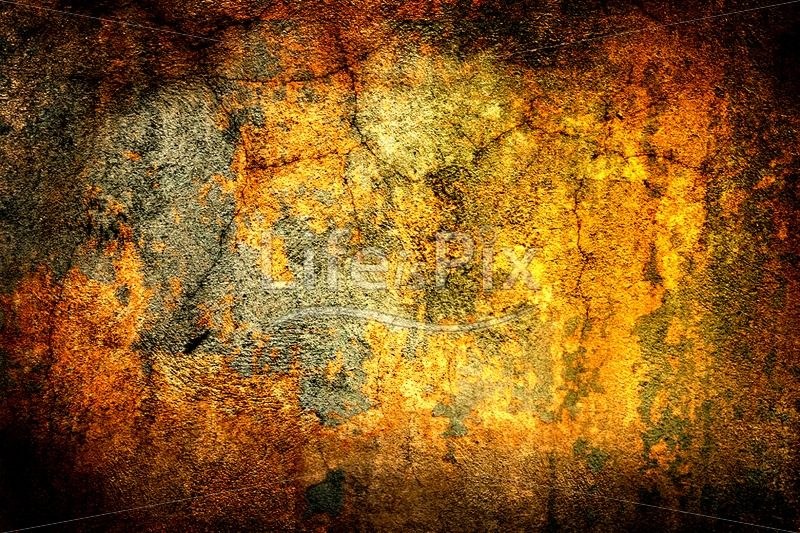 Grunge wall texture - Royalty free stock photos, illustrations and 3d letters fonts
