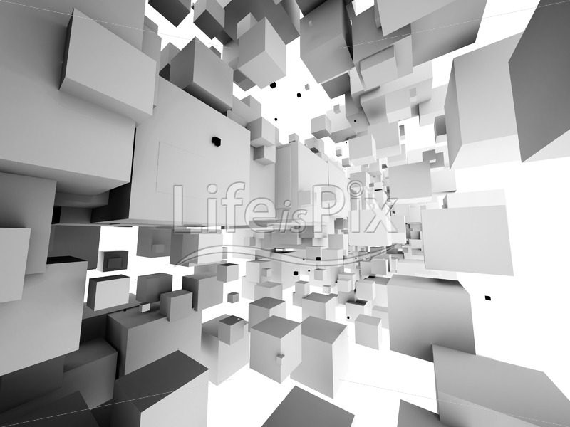 architectural design on white background - Royalty free stock photos, illustrations and 3d letters fonts
