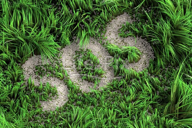 environmental SOS - Royalty free stock photos, illustrations and 3d letters fonts
