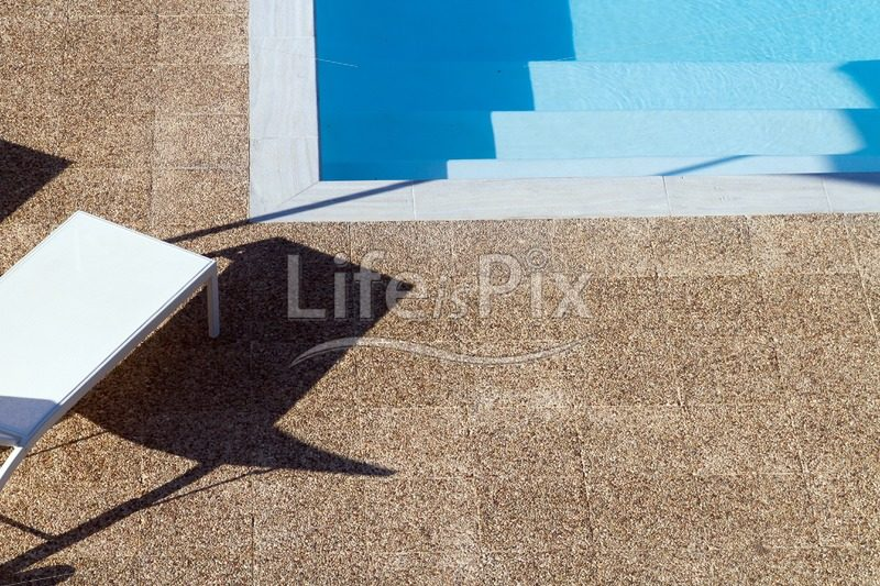 swimming pool in summer - Royalty free stock photos, illustrations and 3d letters fonts