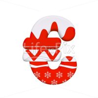 Xmas euro currency symbol – 3d Currency symbol – Royalty free stock photos, illustrations and 3d letters fonts